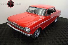 1962 Chevrolet Nova for sale 101006225