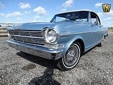 1962 Chevrolet Nova for sale 101048003