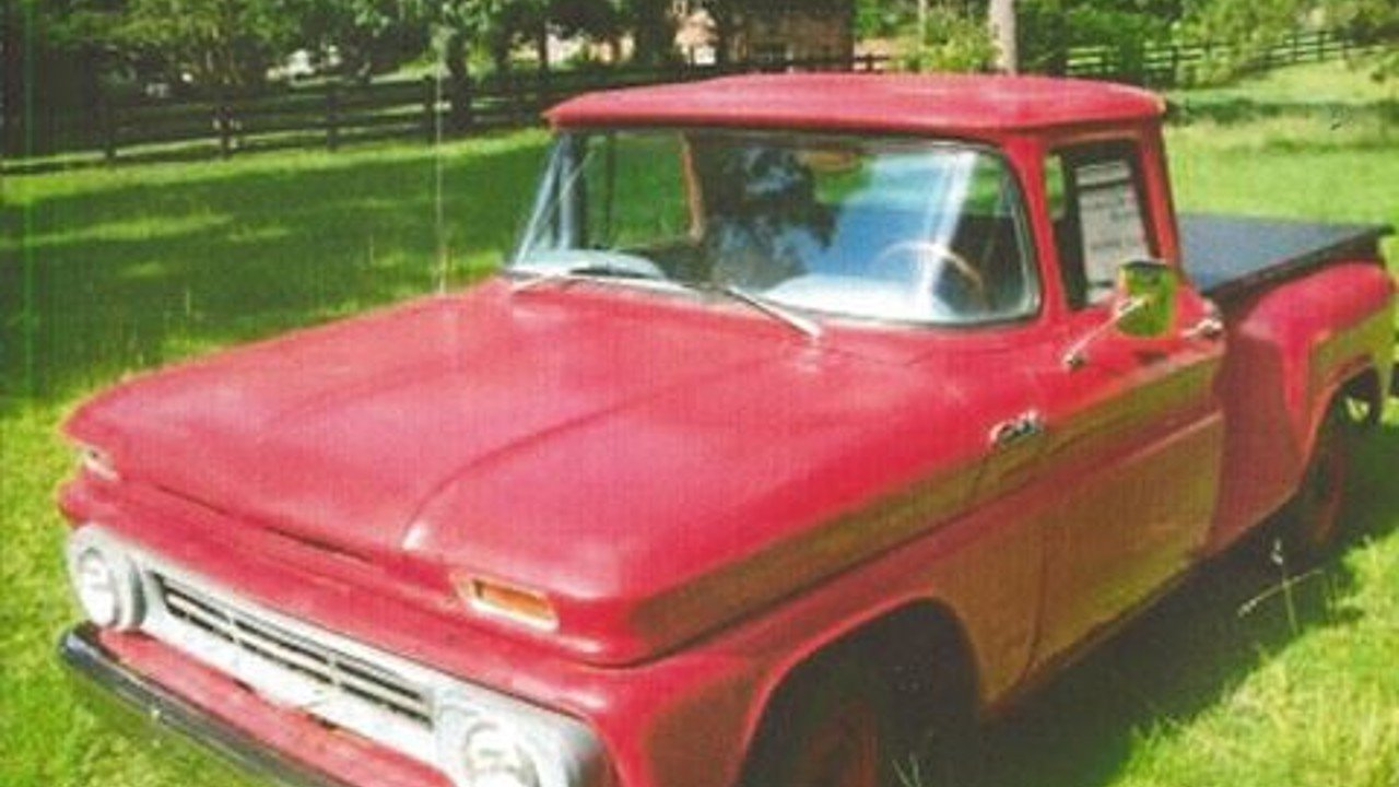 1962 Chevrolet Other Chevrolet Models for sale 100839692