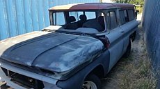 1962 Chevrolet Suburban for sale 100826680