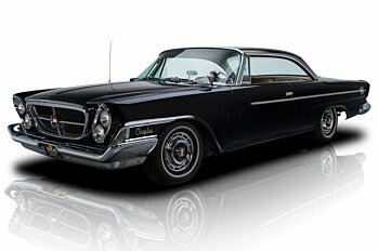1962 Chrysler 300 for sale 100819902
