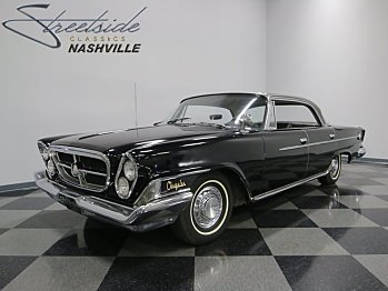 1962 Chrysler 300 for sale 100830013