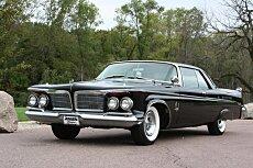 1962 Chrysler Imperial for sale 100722151