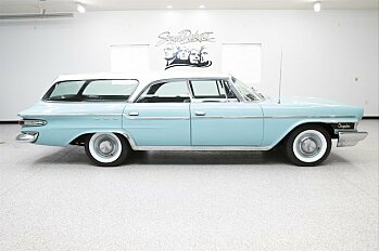 1962 Chrysler Newport for sale 100916683