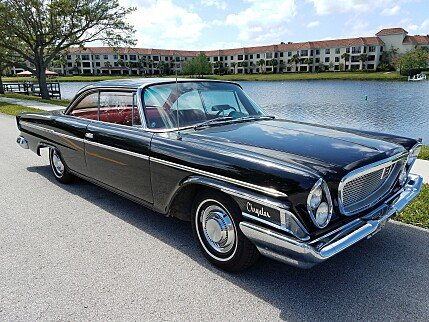 1962 Chrysler Newport for sale 100857412