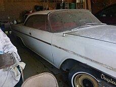 1962 Chrysler Newport for sale 101002411
