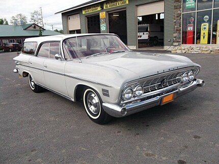 1962 Dodge Custom 880 for sale 101041491