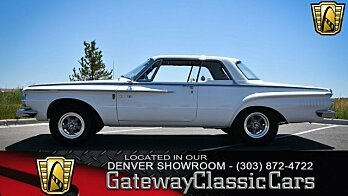 1962 Dodge Dart for sale 100963860