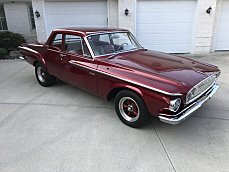 1962 Dodge Dart for sale 100913819