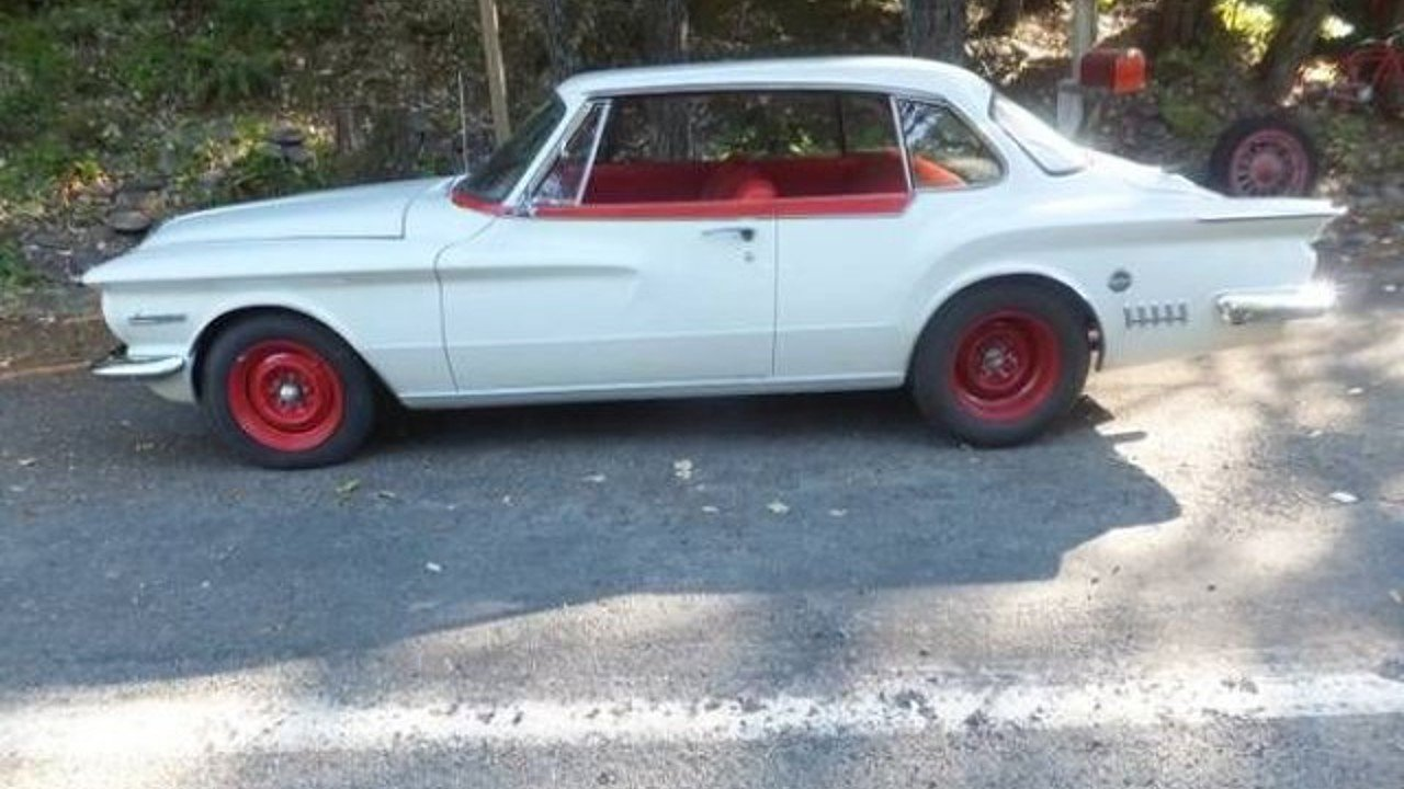 1962 Dodge Lancer for sale 100962172