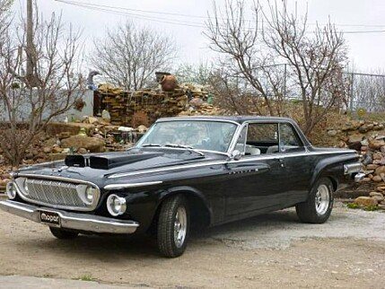 1962 Dodge Polara for sale 100870071