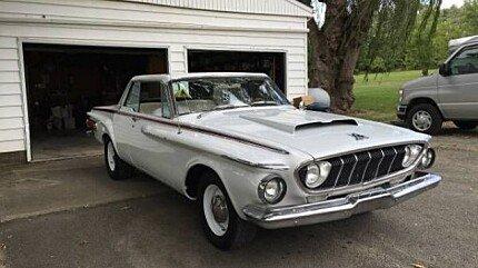 1962 Dodge Polara for sale 100990299