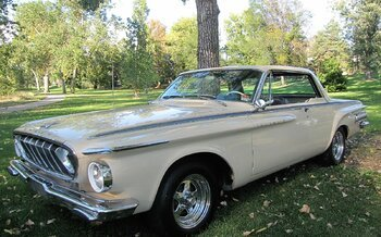 1962 Dodge Polara for sale 101029046