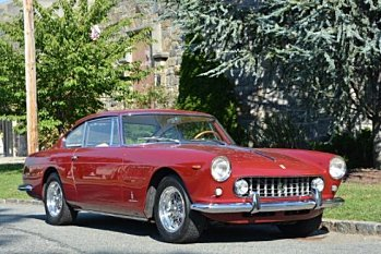 1962 Ferrari 250 for sale 100733794