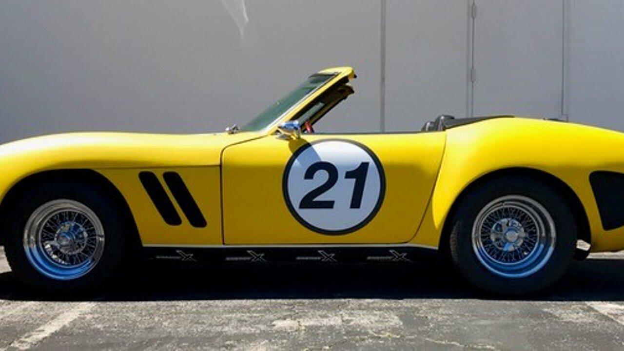 1962 Ferrari Custom for sale near West Hills, California 91307 ...