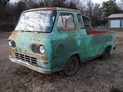 1962 Ford E-150 and Econoline 150 for sale 100825803
