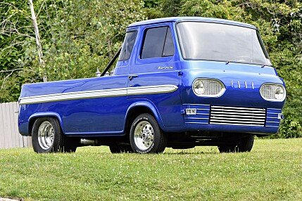 ford econoline pickup classic cars for sale classics on autotrader. Black Bedroom Furniture Sets. Home Design Ideas