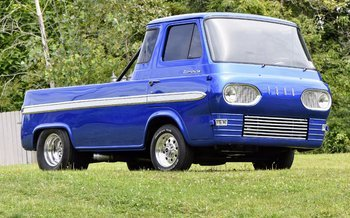 1962 Ford Econoline Pickup for sale 100906324