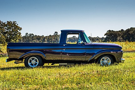1962 Ford F100 for sale 100756418
