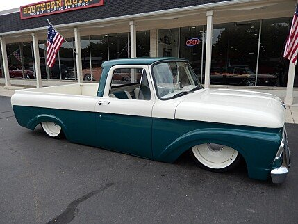 1962 Ford F100 for sale 100806022
