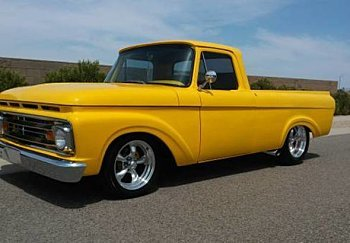 1962 Ford F100 for sale 100812304