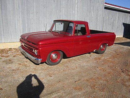 1962 Ford F100 for sale 100889873