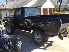 1962 Ford F100 for sale 100834073