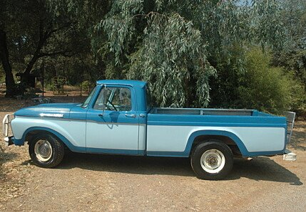 1962 Ford F100 for sale 100841246