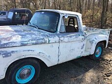 1962 Ford F100 for sale 100846584