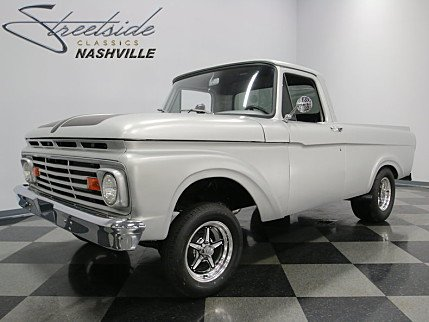 1962 Ford F100 for sale 100870660