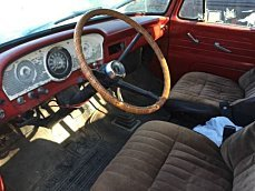 1962 Ford F100 for sale 100870934