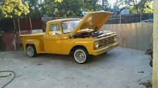 1962 Ford F100 for sale 100955742