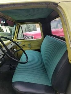 1962 Ford F100 for sale 100966501