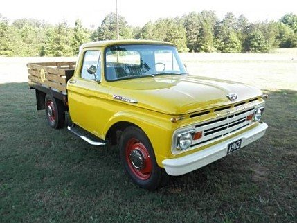 1962 Ford F250 for sale 100807327