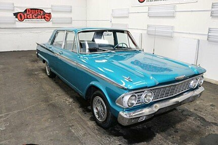1962 Ford Fairlane for sale 100841078