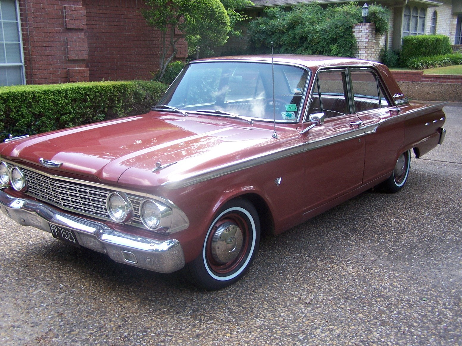 1962 Ford Fairlane & 1955 Ford Fairlane Classics for Sale - Classics on Autotrader markmcfarlin.com