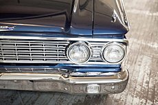 1962 Ford Fairlane for sale 100839211