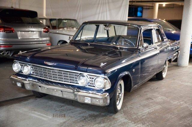 Scams chicago car vintage