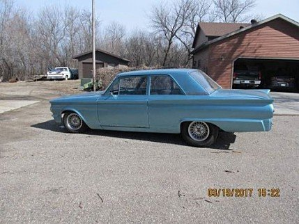 1962 Ford Fairlane for sale 100867230