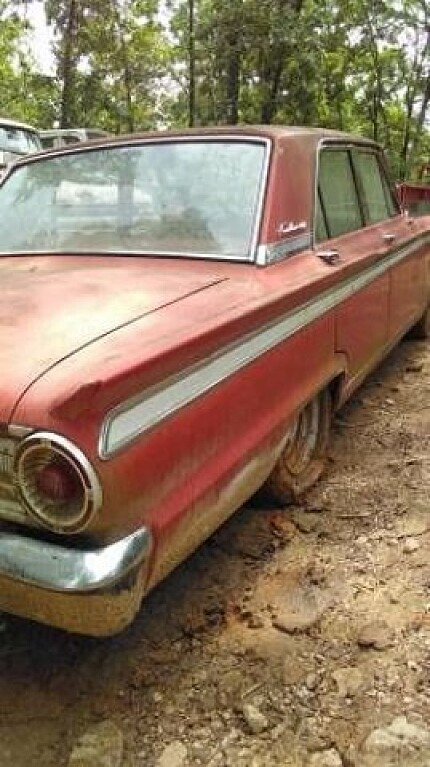 1962 Ford Fairlane for sale 100911773
