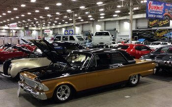 1962 Ford Fairlane for sale 100947334