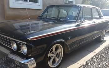 1962 Ford Fairlane for sale 100984951