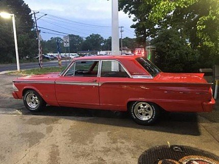 1962 Ford Fairlane for sale 101000495