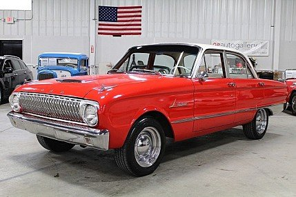 1962 Ford Falcon for sale 100820708