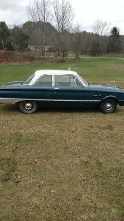 1962 Ford Falcon for sale 100826970