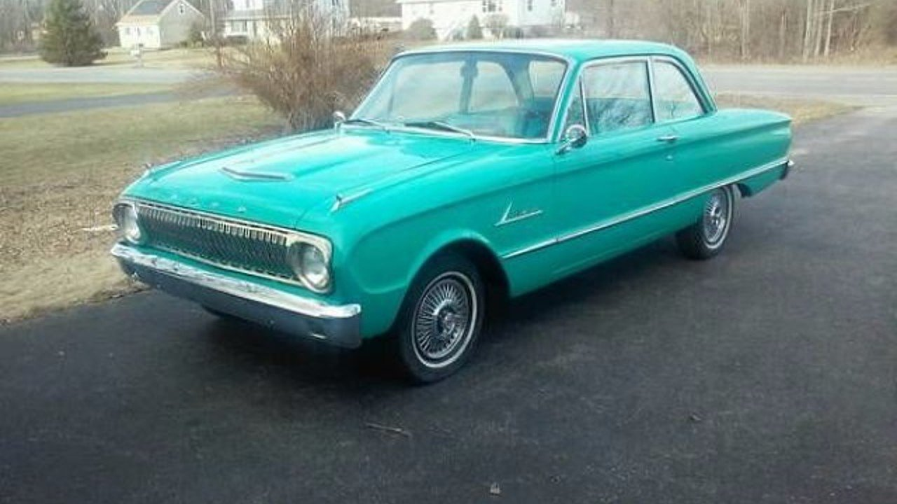 1962 Ford Falcon for sale 100904279