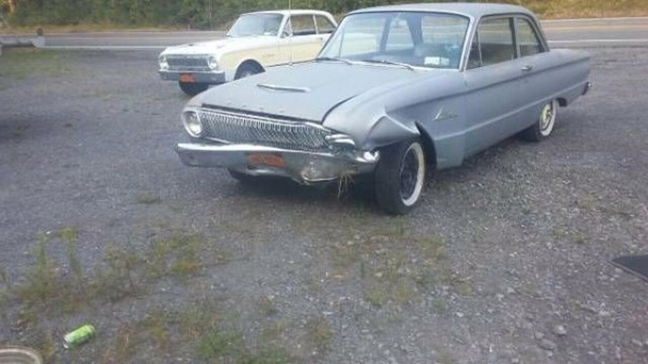 1962 Ford Falcon for sale 100905516