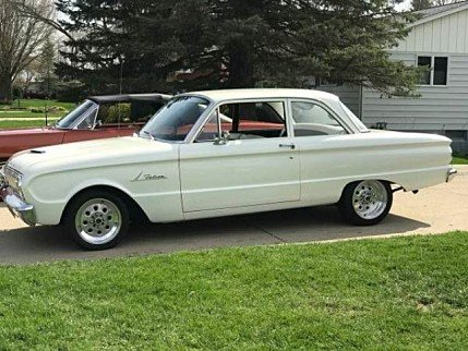 1962 Ford Falcon for sale 100866938