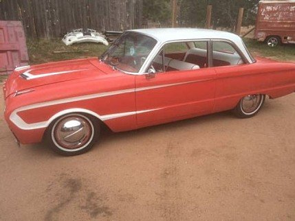 1962 Ford Falcon for sale 100870933