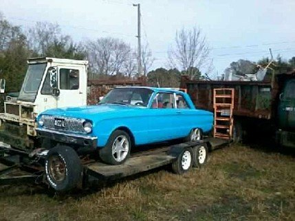 1962 Ford Falcon for sale 100888851
